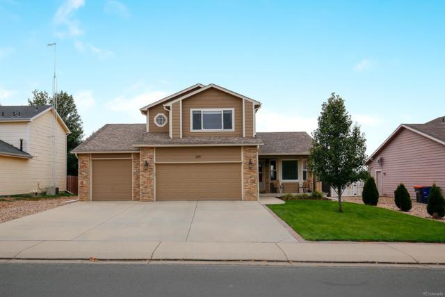 209 Hawthorn Street, Frederick, CO 80530 (#4397486) :: Bring Home Denver