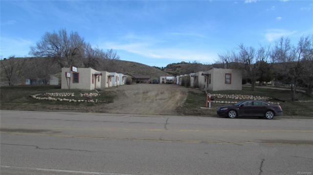 110 Brontosaurus Boulevard, Dinosaur, CO 81610 (MLS #4397797) :: 8z Real Estate