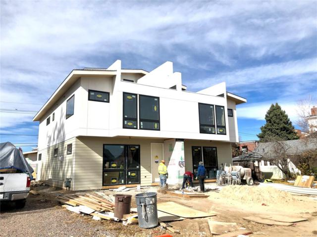 3025 S Acoma Street, Englewood, CO 80110 (#4398219) :: Sellstate Realty Pros