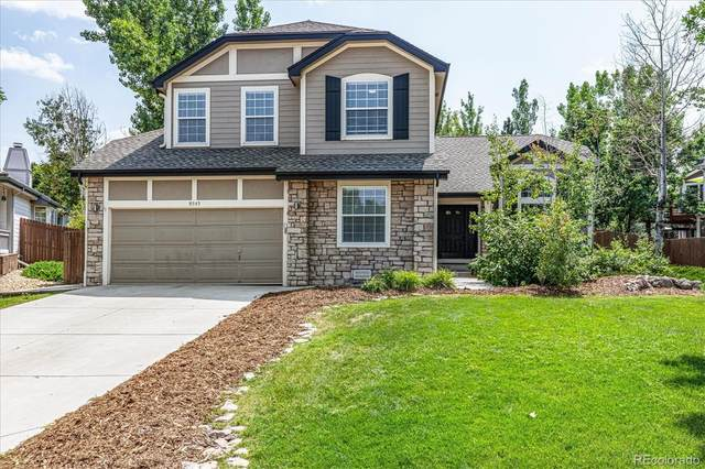 9545 Grand Cypress Cove, Lone Tree, CO 80124 (#4398500) :: You 1st Realty