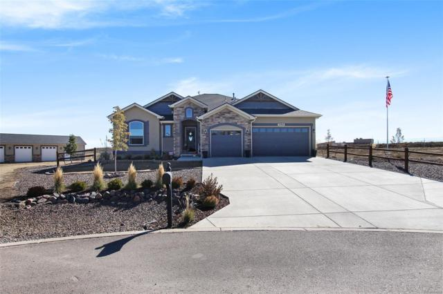 3302 Tranquility Court, Berthoud, CO 80513 (MLS #4399155) :: Kittle Real Estate