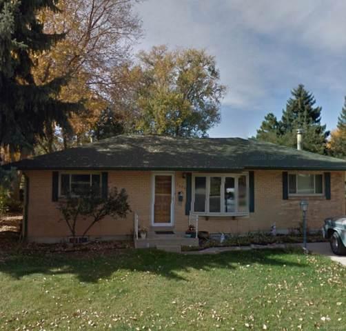 3029 S Patton Court, Denver, CO 80236 (#4399212) :: Real Estate Professionals