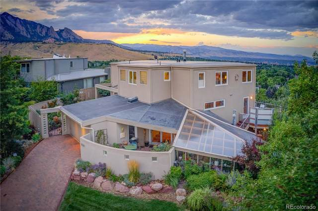 2855 Lafayette Drive, Boulder, CO 80305 (#4399233) :: Mile High Luxury Real Estate