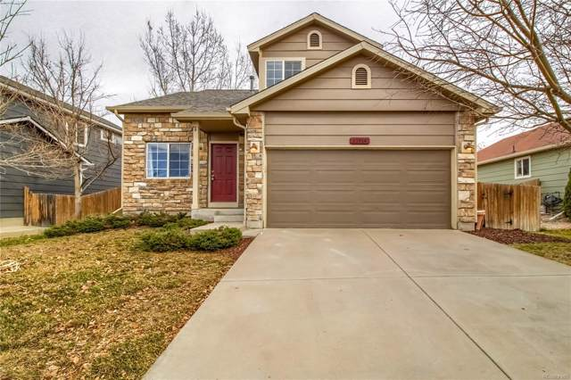 13914 Harrison Street, Thornton, CO 80602 (#4399889) :: The Peak Properties Group