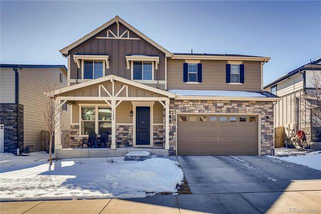 15022 W 70th Avenue, Arvada, CO 80007 (#4400196) :: The DeGrood Team