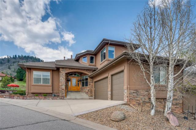 6895 Raspberry Run, Littleton, CO 80125 (MLS #4400253) :: 8z Real Estate