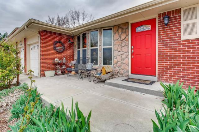 4629 S Quail Street, Littleton, CO 80127 (#4400388) :: Wisdom Real Estate