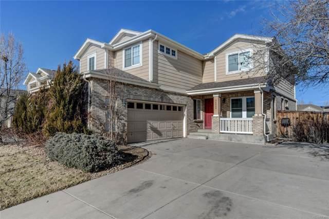 20503 E Girard Drive, Aurora, CO 80013 (MLS #4401053) :: Colorado Real Estate : The Space Agency