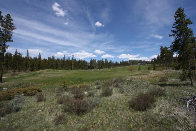 2049 County Road 511, Tabernash, CO 80478 (#4401189) :: Structure CO Group