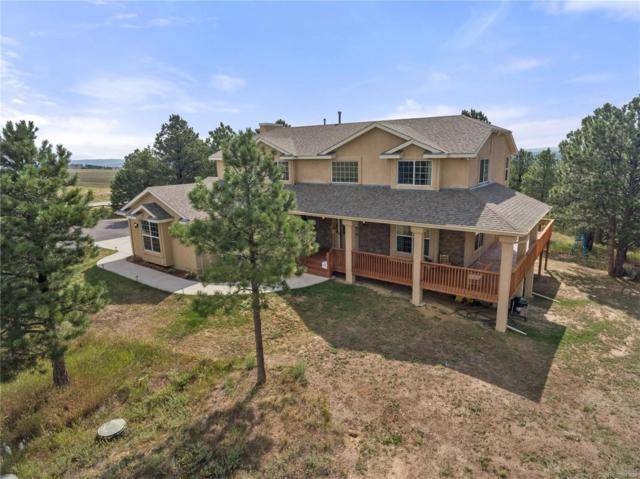 355 E Kings Deer Point, Monument, CO 80132 (MLS #4401525) :: 8z Real Estate