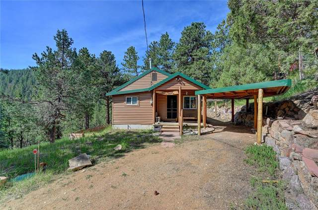 105 Overpine Drive, Lyons, CO 80540 (#4401553) :: The Harling Team @ Homesmart Realty Group