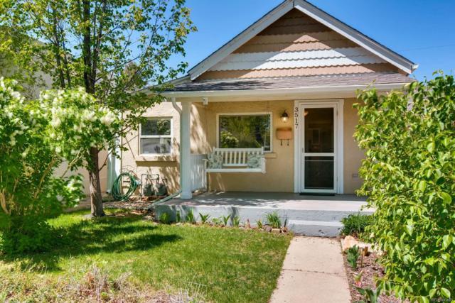 3517 Raleigh Street, Denver, CO 80212 (#4401616) :: Wisdom Real Estate