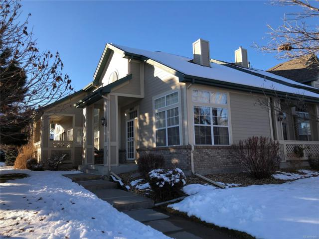 10097 E Hawaii Place, Aurora, CO 80247 (#4402629) :: Briggs American Properties
