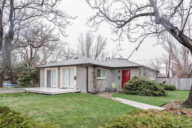 5965 W 39th Place, Wheat Ridge, CO 80212 (#4402665) :: Re/Max Structure