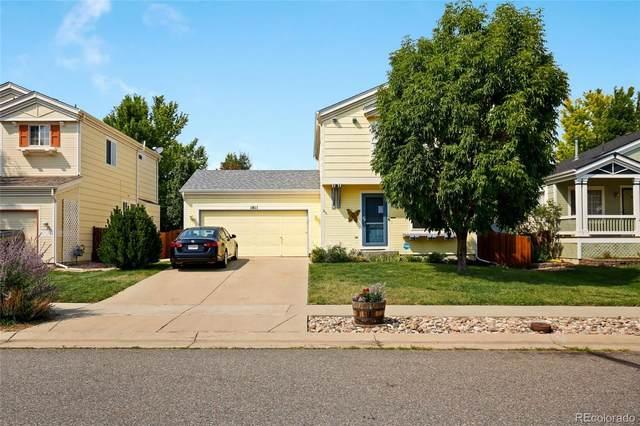 1811 Gordon Drive, Erie, CO 80516 (MLS #4402697) :: 8z Real Estate