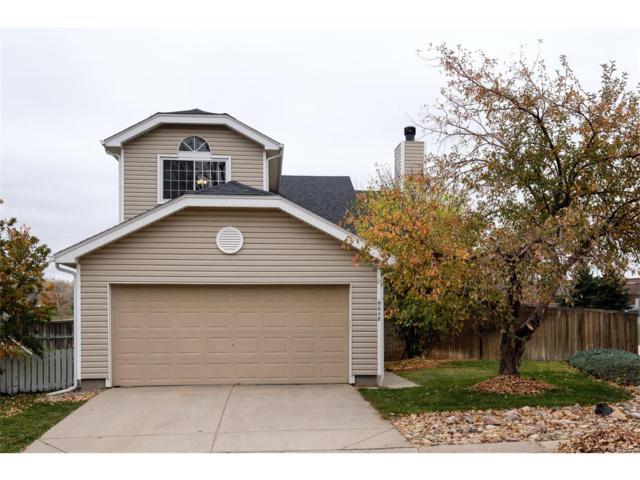 9648 Pendleton Drive, Highlands Ranch, CO 80126 (MLS #4402824) :: 8z Real Estate