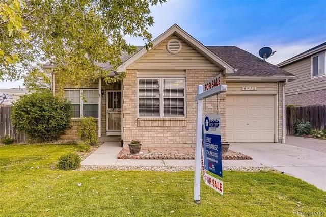 4972 Altura Street, Denver, CO 80239 (MLS #4403096) :: 8z Real Estate