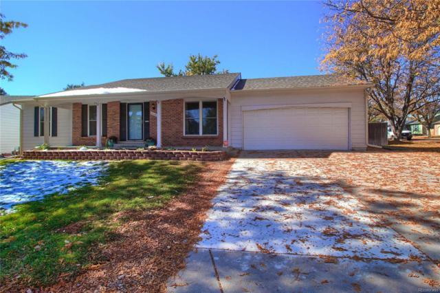 17147 E Evans Drive, Aurora, CO 80013 (MLS #4403214) :: Kittle Real Estate