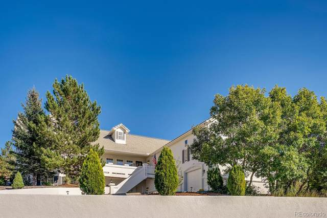 14795 Pristine Drive, Colorado Springs, CO 80921 (#4403301) :: The Harling Team @ Homesmart Realty Group