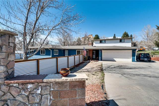 777 5th Street, Castle Rock, CO 80104 (#4403729) :: The Peak Properties Group