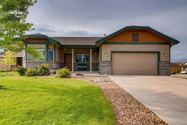 2975 9th Place Court SW, Loveland, CO 80537 (MLS #4403853) :: 8z Real Estate