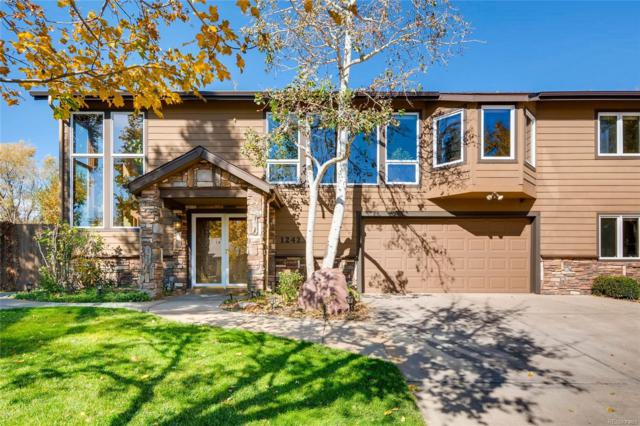 12423 W 9th Place, Golden, CO 80401 (#4403987) :: The Peak Properties Group