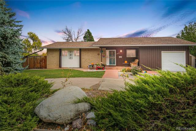 1073 W Geddes Avenue, Littleton, CO 80120 (#4403991) :: The Griffith Home Team