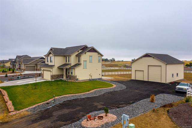 11370 E 161st Avenue, Brighton, CO 80602 (#4404346) :: Real Estate Professionals