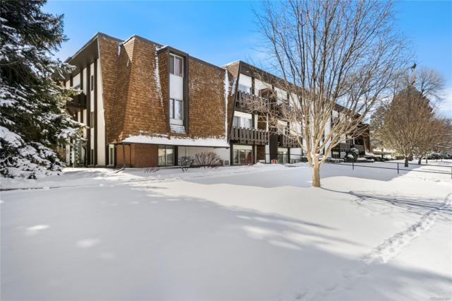 1309 Kirkwood Drive #605, Fort Collins, CO 80525 (#4404358) :: The Dixon Group