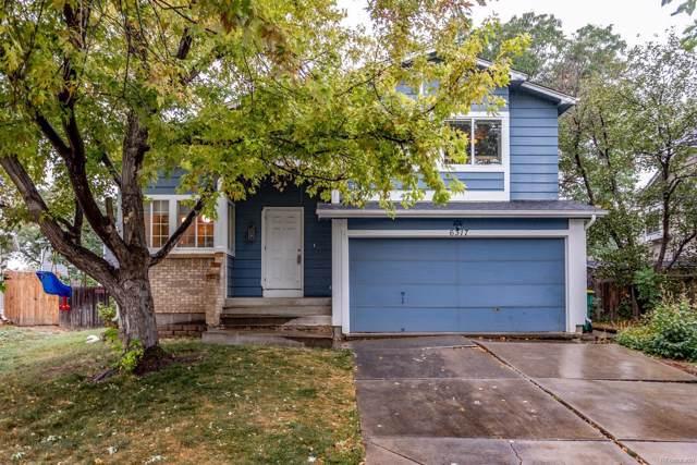 6317 Xavier Street, Arvada, CO 80003 (MLS #4404768) :: 8z Real Estate