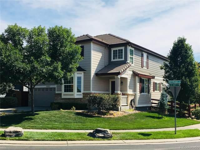 16002 E 107th Avenue, Commerce City, CO 80022 (MLS #4406018) :: 8z Real Estate