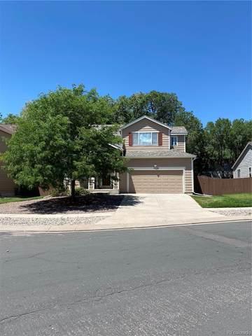 4536 Canyon Wren Lane, Colorado Springs, CO 80916 (MLS #4406019) :: 8z Real Estate