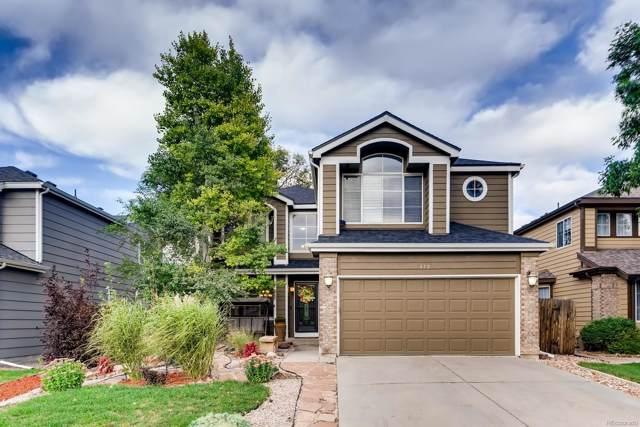 472 S Lindsey Street, Castle Rock, CO 80104 (#4406863) :: HergGroup Denver