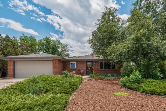 716 Zinnia Street, Lakewood, CO 80401 (#4406930) :: Wisdom Real Estate