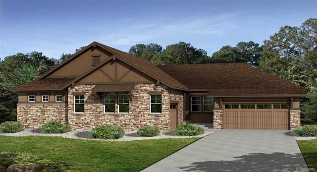 4021 Somerset Court, Longmont, CO 80503 (MLS #4407001) :: Kittle Real Estate