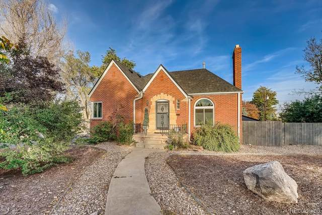 4498 Federal Boulevard, Denver, CO 80211 (MLS #4407174) :: Kittle Real Estate