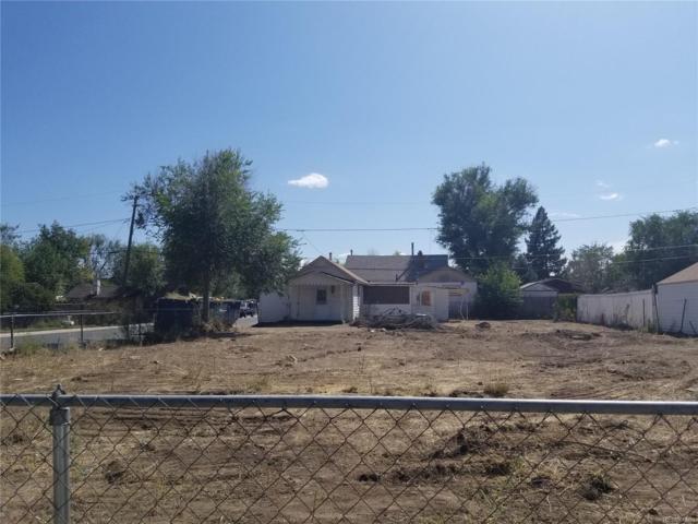 3156 W Ohio Avenue, Denver, CO 80219 (MLS #4407180) :: 8z Real Estate