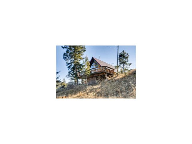 565 Elk Valley Drive, Evergreen, CO 80439 (MLS #4407334) :: 8z Real Estate