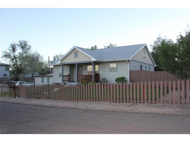 1681 Robb Street, Lakewood, CO 80215 (MLS #4407486) :: 8z Real Estate