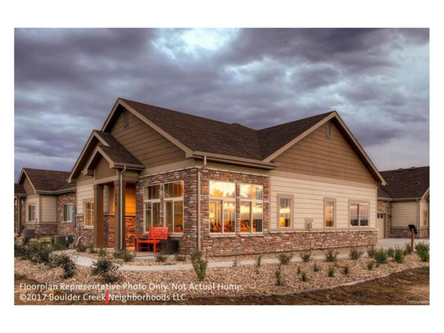 3574 E 124th Place, Thornton, CO 80241 (MLS #4407634) :: 8z Real Estate