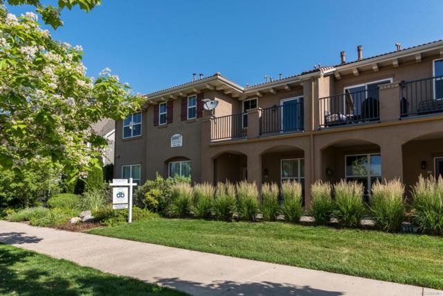 10007 Martin Luther King Boulevard #102, Denver, CO 80238 (#4408952) :: The HomeSmiths Team - Keller Williams