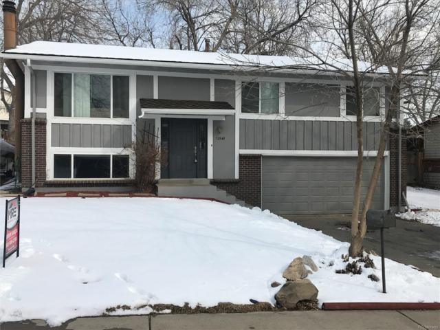 12549 W Idaho Drive, Lakewood, CO 80228 (#4409021) :: ParkSide Realty & Management