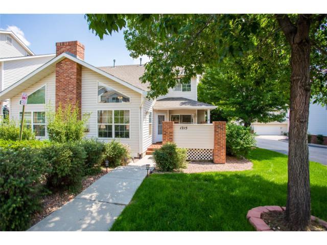 1715 Victorian Point, Colorado Springs, CO 80905 (MLS #4409201) :: 8z Real Estate
