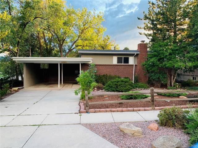 2002 Wold Avenue, Colorado Springs, CO 80909 (#4410201) :: The Heyl Group at Keller Williams