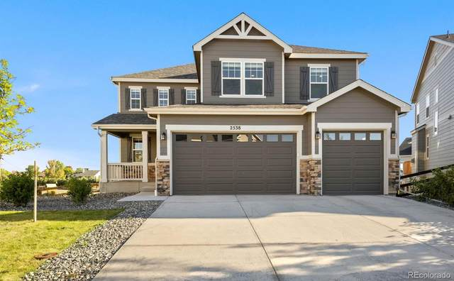 2538 Owl Creek Drive, Fort Collins, CO 80528 (#4410289) :: The DeGrood Team