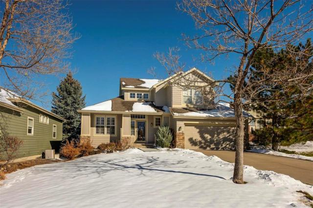 7474 Snow Lily Place, Castle Pines, CO 80108 (#4411036) :: The DeGrood Team