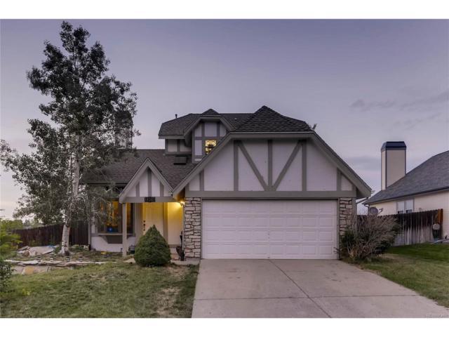18507 E Union Drive, Aurora, CO 80015 (MLS #4411566) :: 8z Real Estate