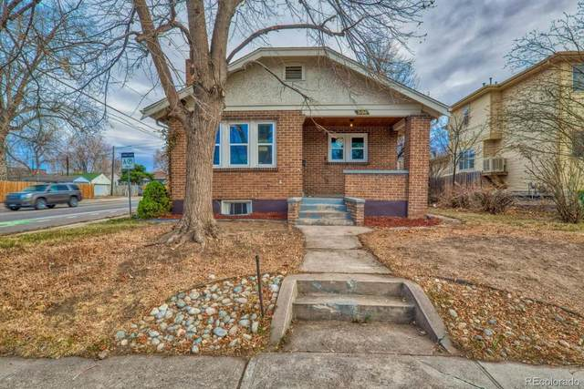 3100 S Cherokee Street, Englewood, CO 80110 (#4411733) :: The DeGrood Team