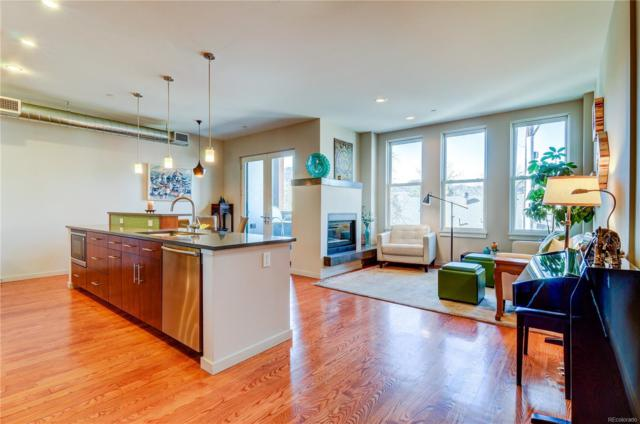 1505 Pearl Street #210, Boulder, CO 80302 (#4411827) :: 5281 Exclusive Homes Realty