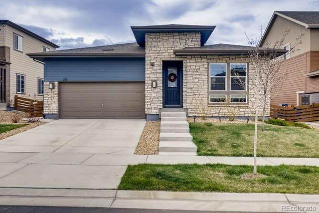 370 Pleades Place, Erie, CO 80516 (#4411915) :: Colorado Home Finder Realty